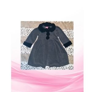 ALL OFFERS ACCEPTED🎉Girls Pea Coat